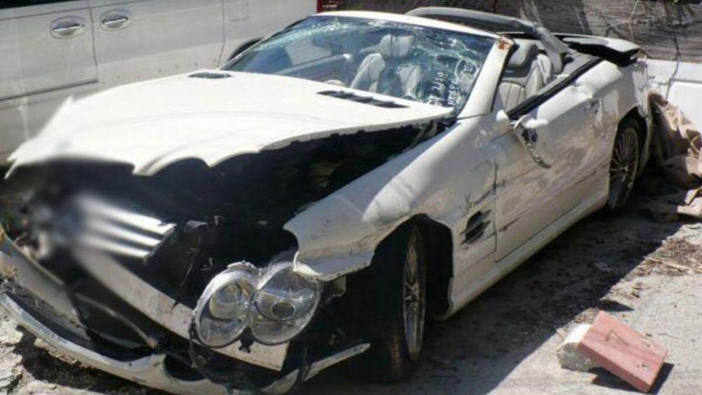 Ağır Hasarlı Araç Satın Alınır Mı